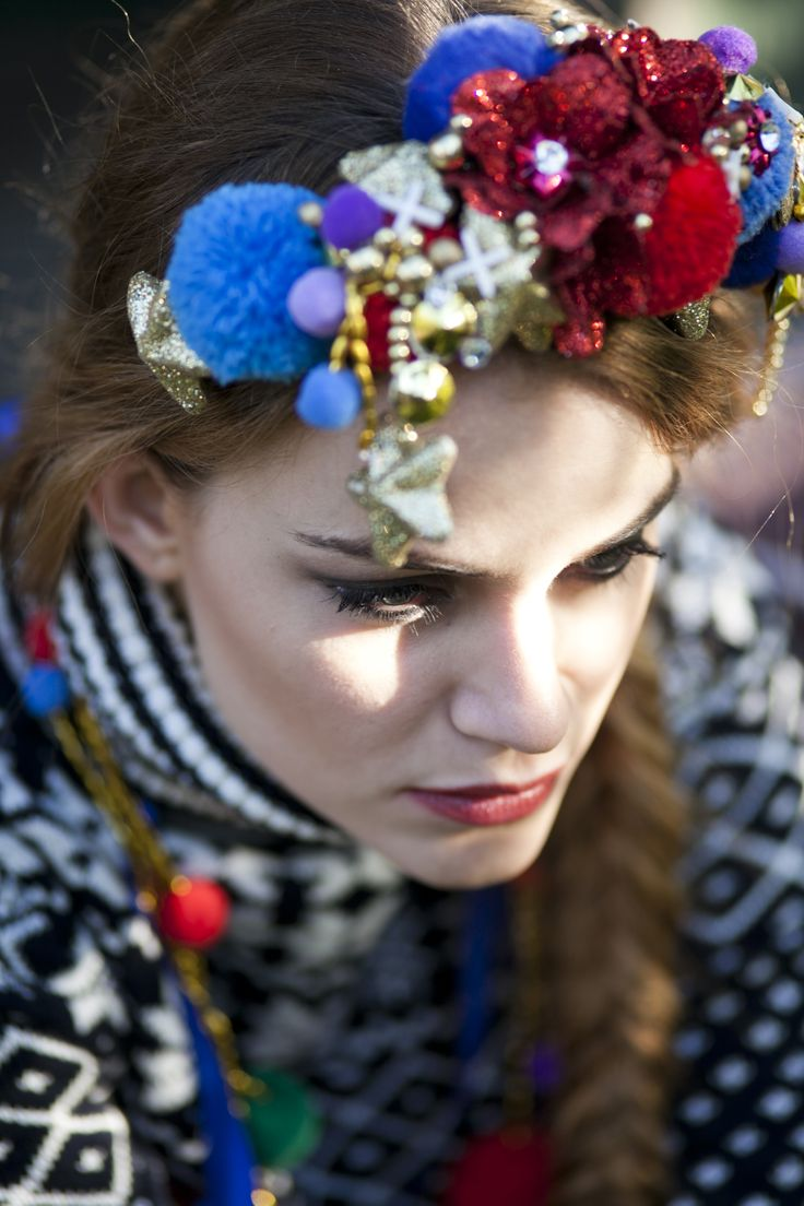Awesome headband Photo by Ceranna
