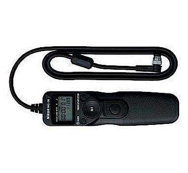 Nikon MC-36a Multi Function Remote for Nikon D4S D810 D4 D800E D700, D300,