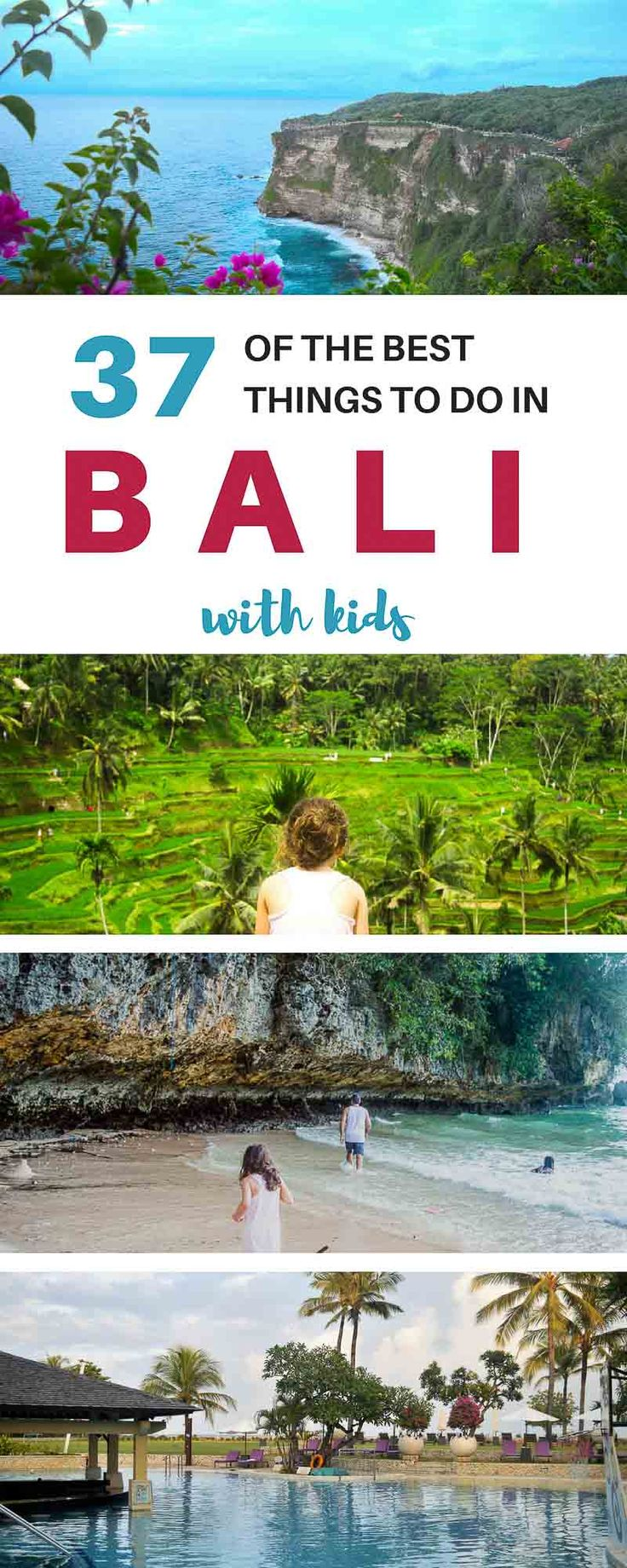 Bali with Kids | Things to do in Bali with kids | Bali with kids holidays | Bali trips with kids | where to stay in Bali with Kids | Bali holidays | Bali Vacation