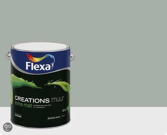 Flexa Creations Early Dew (extra mat)