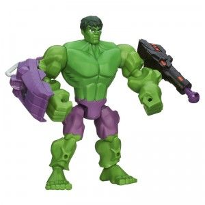 Marvel Super Hero Mashers Hulk