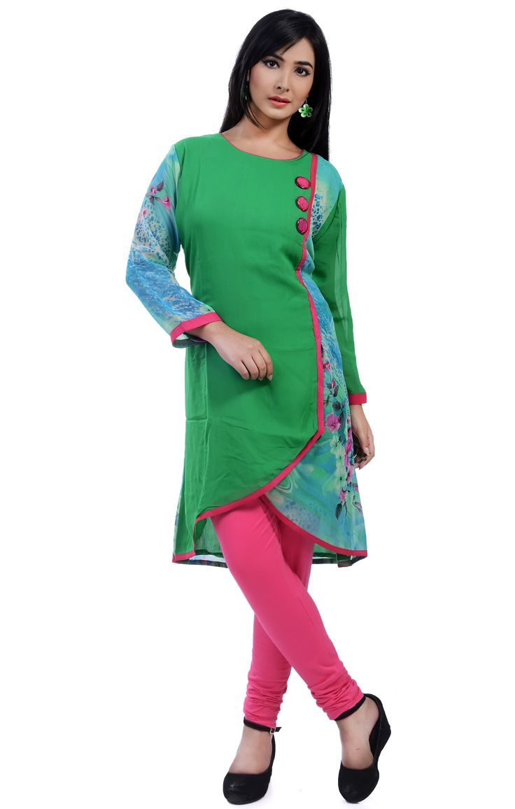 kurti is one of the most popular clothing among women. But the varieties of these kuti are becoming tedious daily! At this juncture Iplt20fashion endorses a broad collection of designer kurti.