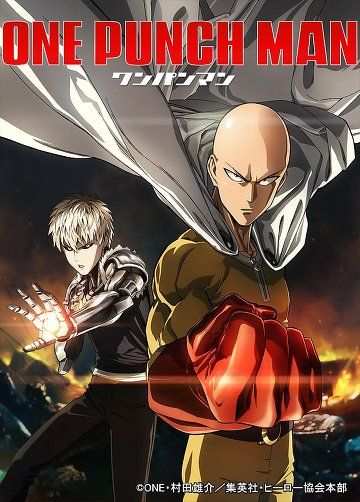 One Punch-Man saison 1 Episode VOSTFR Streaming VF VOSTFR, Regarder film complet Streaming, serie streaming version francaise