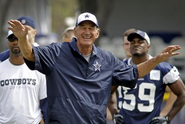Report: Cowboys To Defensive Coordinator Fire Monte Kiffin | Robert Littal Presents BlackSportsOnline