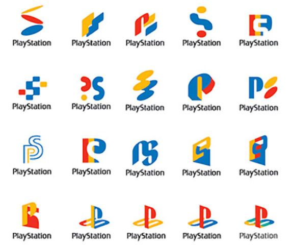 PlayStation logo evolution | Symbols | Pinterest