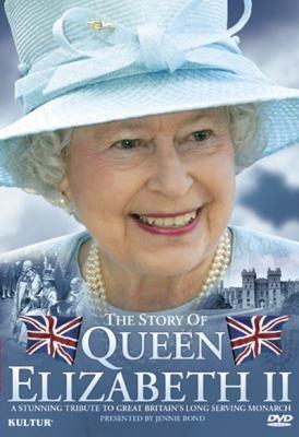 The Story of Queen Elizabeth II (DVD).