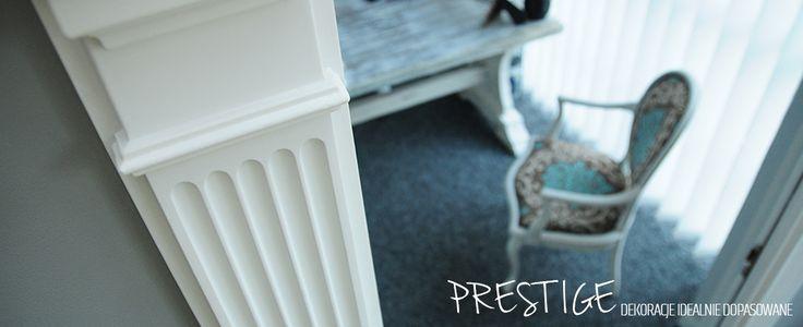 Znajdź nas na Facebooku: Prestige - Dekoracje Okienne  oraz na stronie: roletyprestige.pl