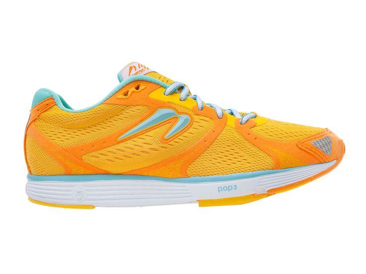 """Newton - Scarpe running donna """"Energy NR II"""" • El Condor"""