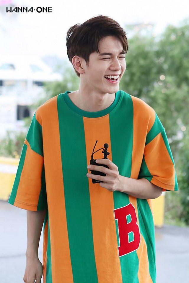 wanna one teaser photo ong seongwoo