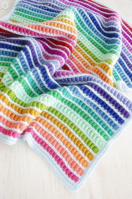 Abacus Blanket