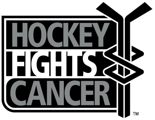 I am a proud supporter of Hockey Fights Cancer.