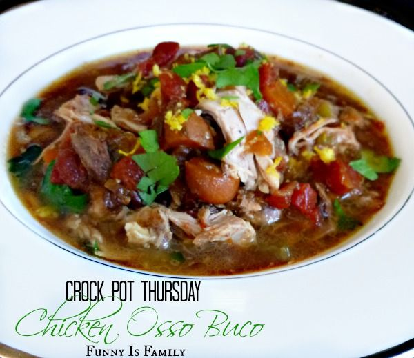 crock pot chicken osso buco recipe pots chicken and crock pot chicken