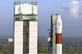 Planet Stars: Η Ινδία εκτόξευσε ταυτόχρονα 104 δορυφόρους στο δι...