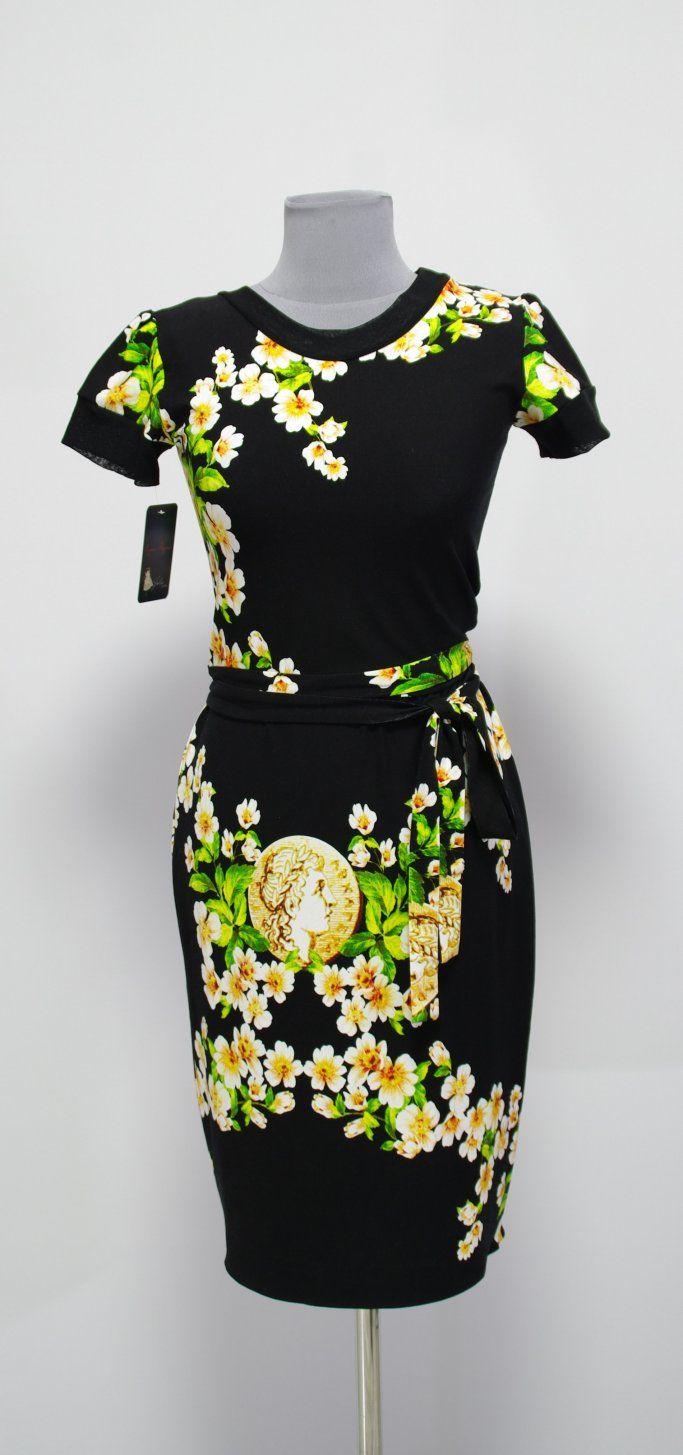 Платье на лето 2016