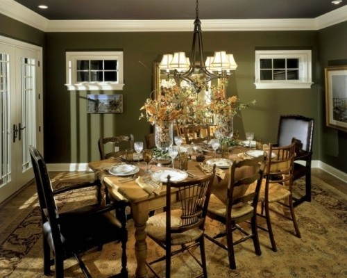 glamorous kitchen colors living room green | sherwin williams relentless olive | Color my World ...