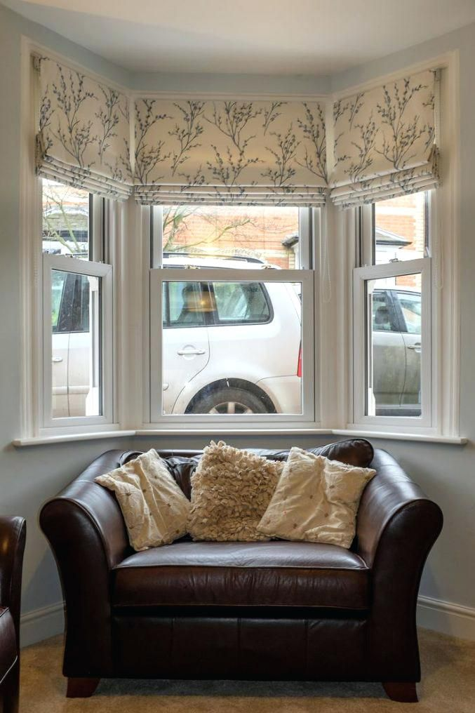 Wohnzimmer Mit Erkerfenster Dekoration Ideen Wohnzimmer Fenster Vorhange Vorhange Wohnzimmer Haus Interieurs