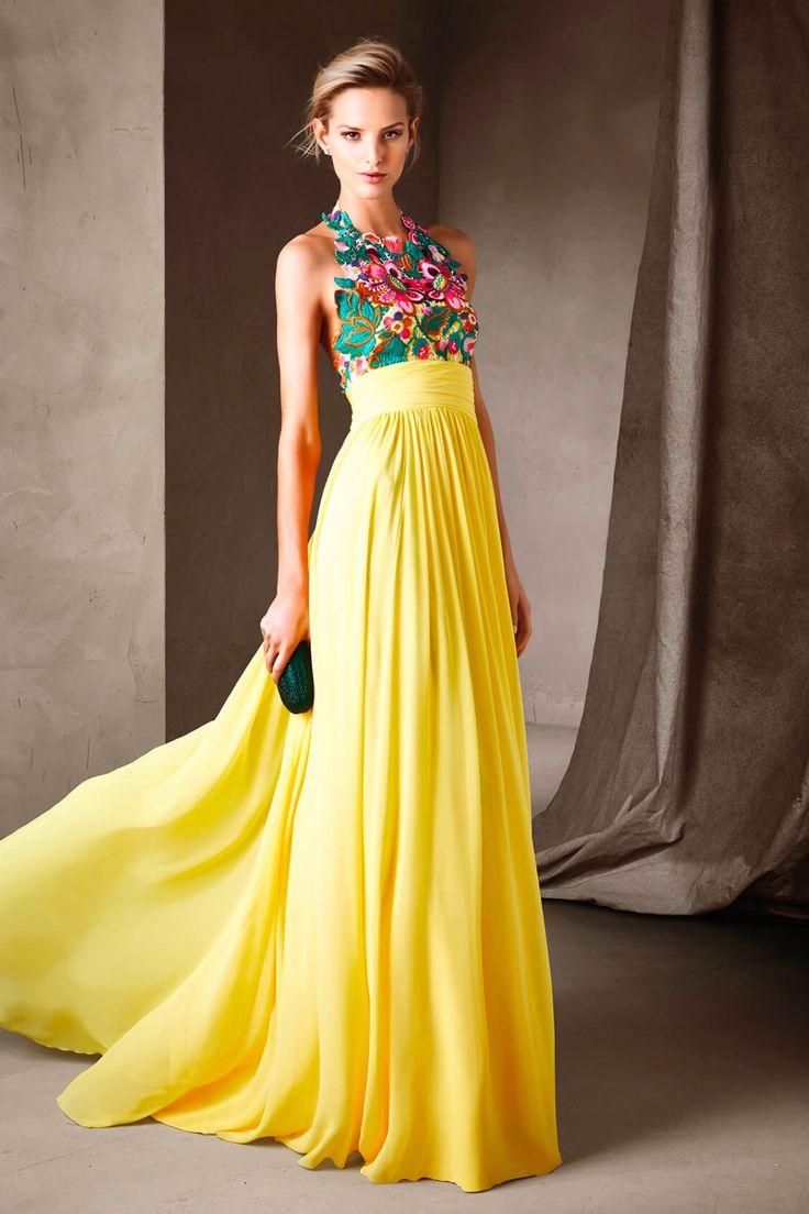 #Brautjungfernkleider. Style Cisca. Pronovias