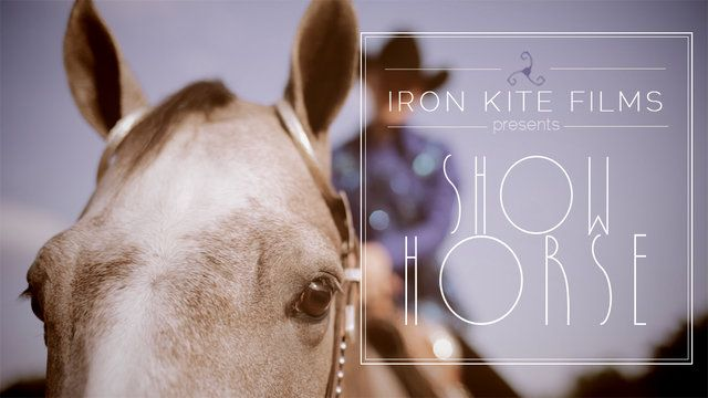 """Be sure to watch this beautiful video by Iron Kite Films! It features Kelly McClintock, a trainer from Greensboro, NC riding in a custom Harris saddle and headstall!   """"You can't go wrong when Harris saddles are on the horses!"""" -Iron Kite Films"""