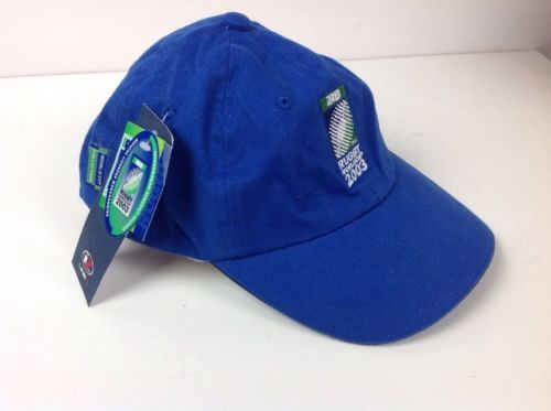 Irb #ireland #rugby world cup 2003 #official kids cap hat new with tags one size,  View more on the LINK: 	http://www.zeppy.io/product/gb/2/152406385291/