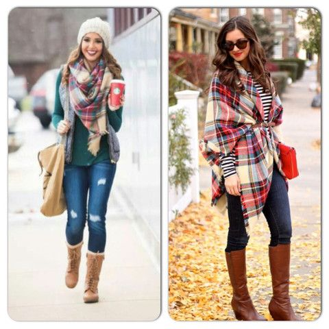 Blanket Scarf - Tan – Bloom and Snow Boutique