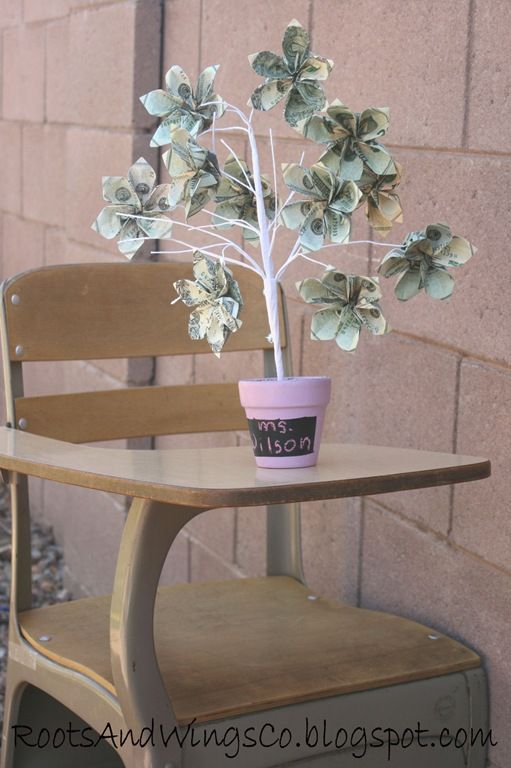 The 25 best money trees ideas on pinterest funny xmas gifts creative ways to give money as a gift negle Image collections