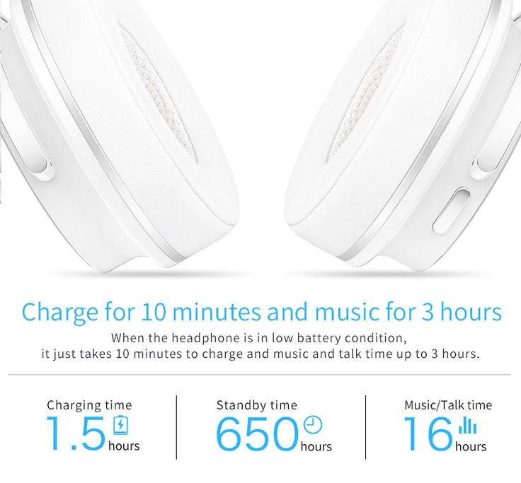 Original Bluedio T4 Active Noise Cancelling ANC Wireless Bluetooth Headphone Headset With Mic