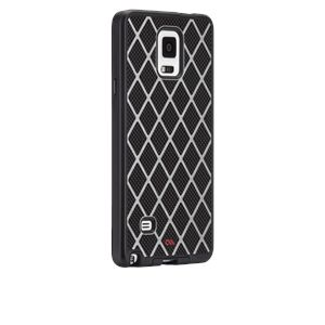 I want the #CaseMate Carbon Alloy Case for Samsung GALAXY Note 4 in Black from Case-Mate.com