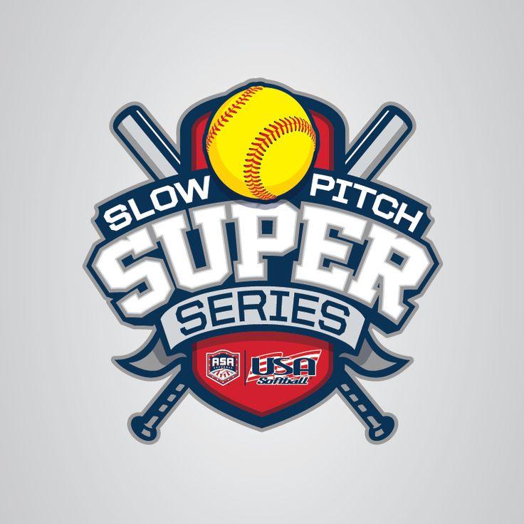 Various Baseball/Softball Logos on Behance