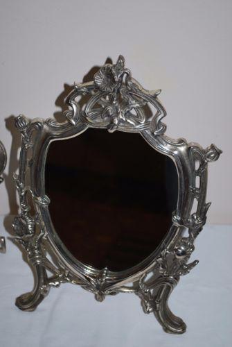 vintage metal dresser   eBay
