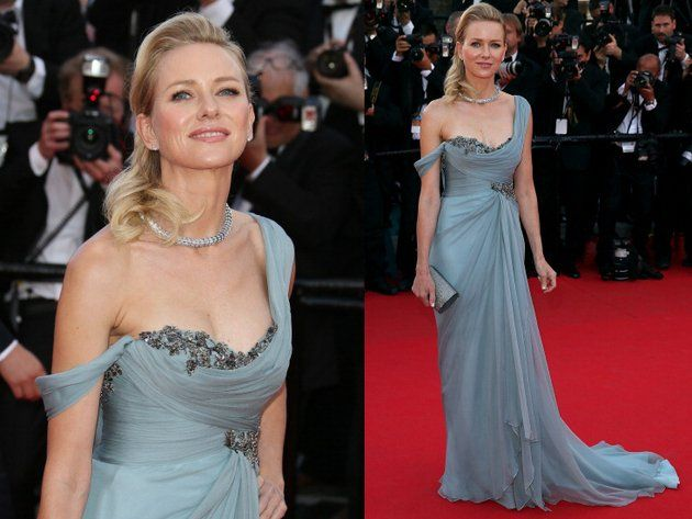 Cannes 2014 Red Carpet: Best Dressed Celebrities - The 67th Annual Cannes Film Festival allows celebrities to show off daring looks on the red carpet. Some work, others are simply stunning. See the best looks.