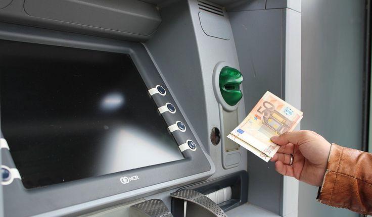 Greek Finance Ministry Eases Capital Controls.