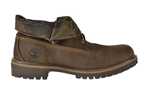 Timberland Roll Top Men's Boots Brown Camo tb06834a (12 D(M) US) * Be sure to check out this awesome product.