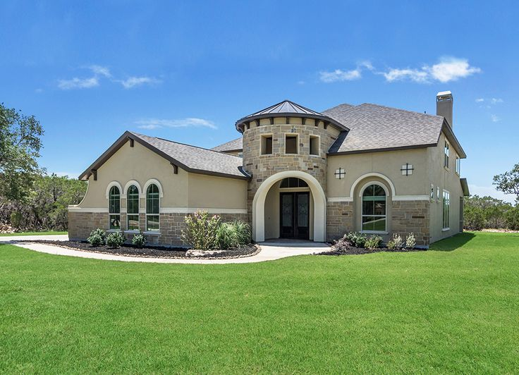 11 Best Havenwood Stucco Design 4888s Images On Pinterest Perry Homes Houston And Home Design