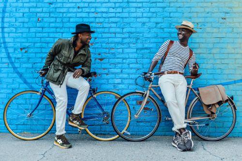 ASICS X Bikes