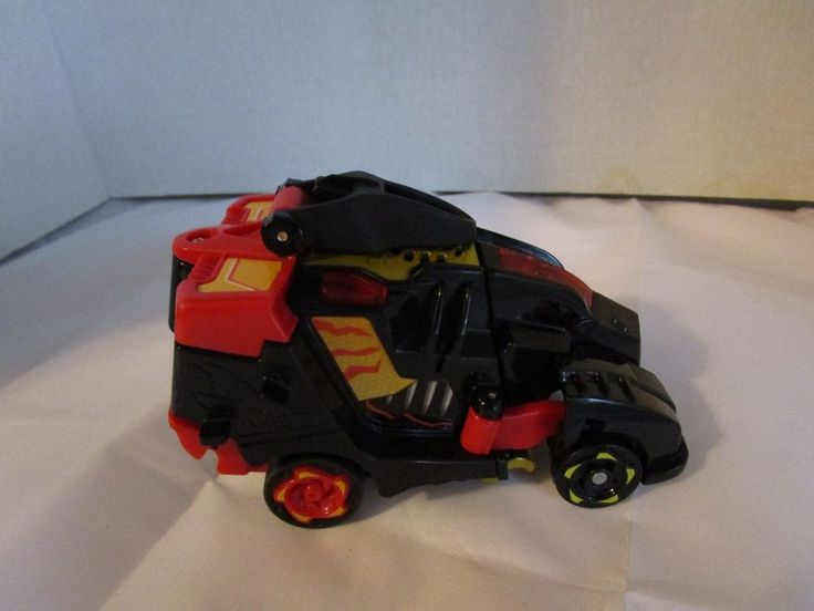 VTech Switch N Go Dinos Turbo: Zipp the T-REX Race Car Sound & Friction Movement #VTech