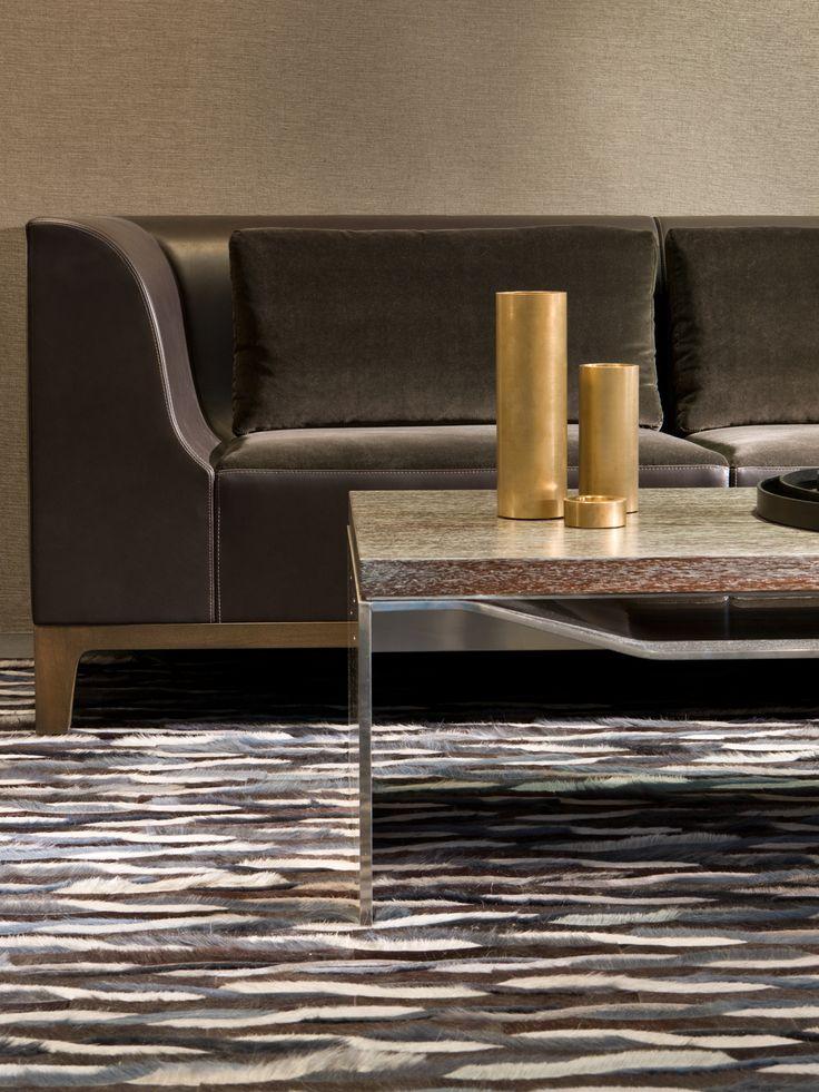 Holly Hunt New York Home Design Decor Furniture Upholstered Seating
