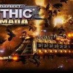 لعشاق العاب الحروب الإستراتيجية Battlefleet Gothic: Armada