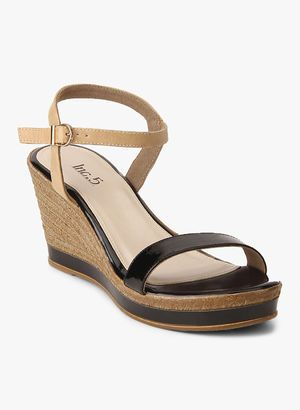 Wedge Shoes for Women - Buy Women Wedges Online in India