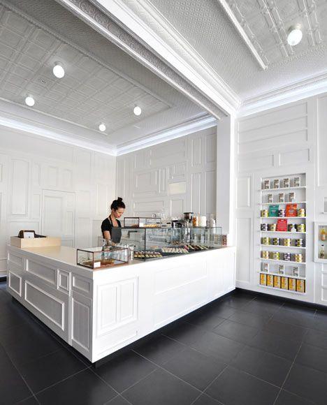 Shop Decoration: Best Pastry Shop Interior Ideas On Pinterest