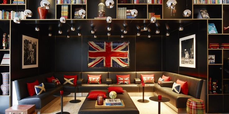 citizenM Tower of London