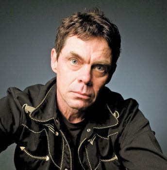 Rich Hall To Quit TV Forever Now That Donald Trump Is President