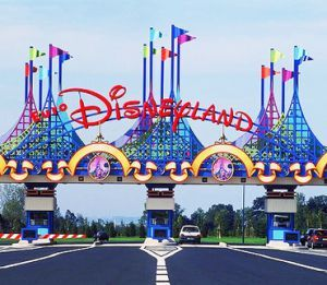 Ταξίδι στην Disneyland και στο Παρίσι, 6 ημέρες