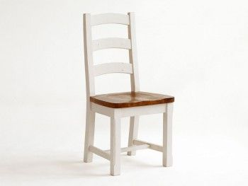 Židle Bodge borovicová