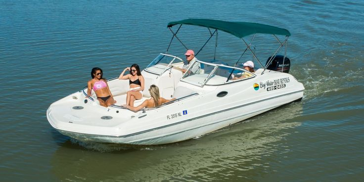 22 yamaha deck boat in 2020 deck boat pontoon boat boat