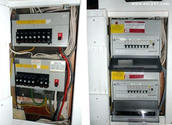 electrical fuse box cost cost to replace fuse box with breaker panel  with images  fuse  replace fuse box with breaker panel