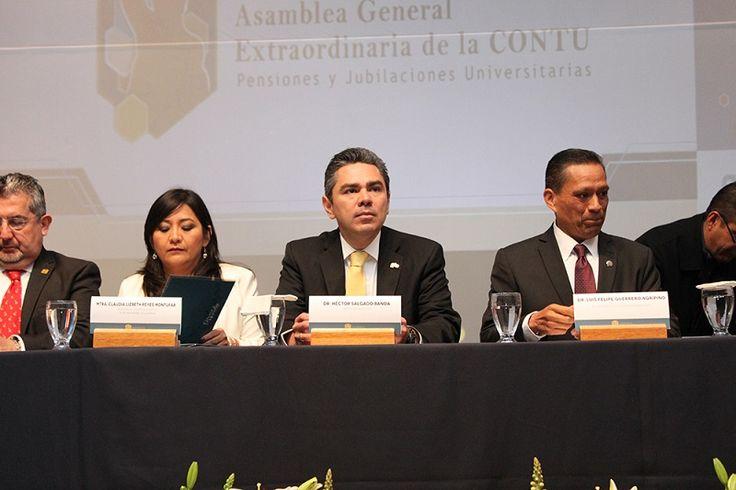 El Instituto de Seguridad Social del Estado de Guanajuato es uno de los institutos de pensiones estatales que más innovaciones ha realizado a su marco normativo para mantener su vigencia ...