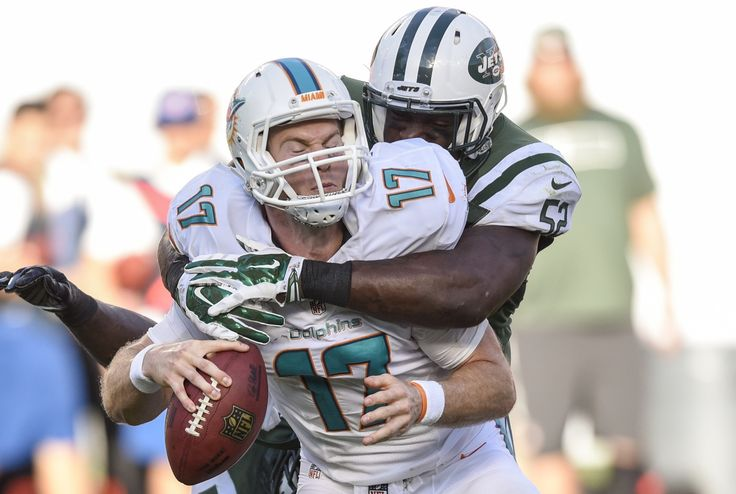 Report: Patriots sign former Jets LB David Harris to 2-year deal