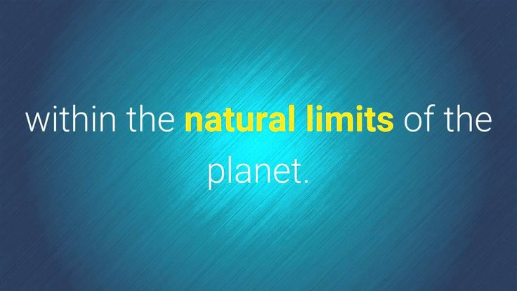 The 10 Principles of One Planet Living