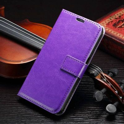 Leather Wallet Phone Case for iPhone, Samsung, LG and HTC Phones