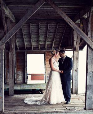 Stouts Island Lodge Weddings